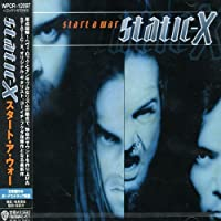 Start a War by Static-X (2007-12-15)