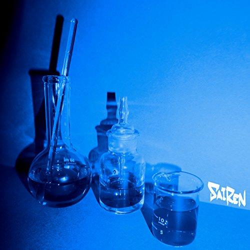 REOL (れをる) – SAIREN [24bit Lossless + MP3 320 / WEB] [2018.07.18]