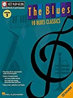 The Blues (Jazz Play-Along Series Vol.3)