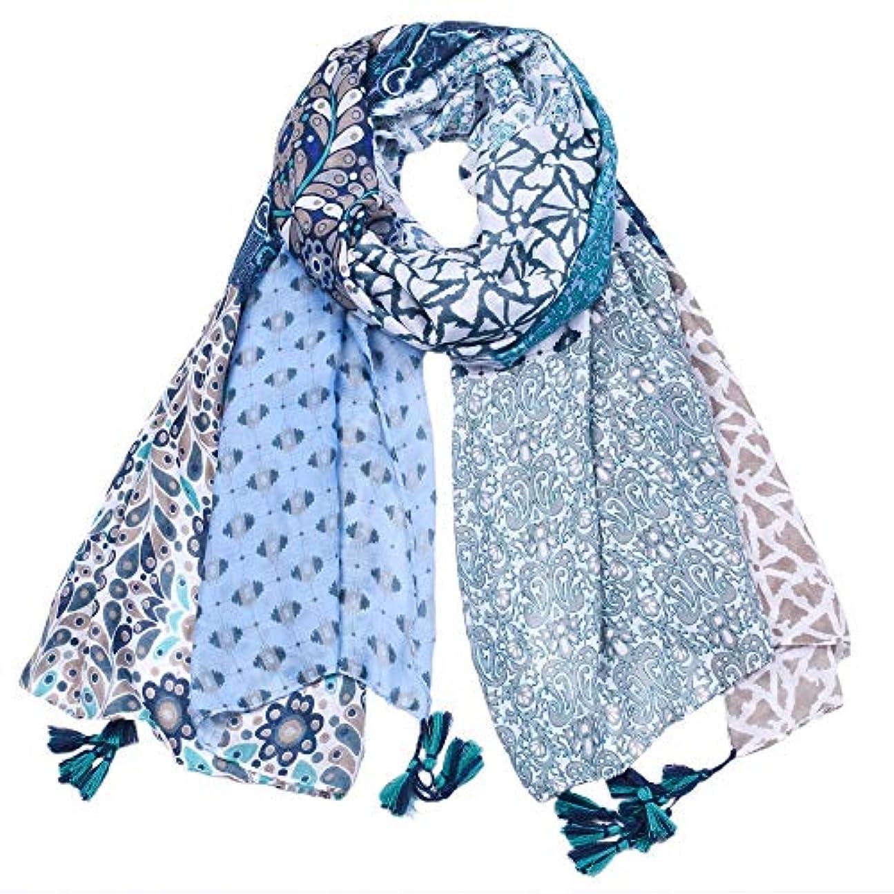 アナニバーあご感心するRuiyue 60織のサテンのスカーフ春と秋の女性のチェック柄のタッセルのスカーフの女性ボイルショールイベントイブニングドレス結婚式