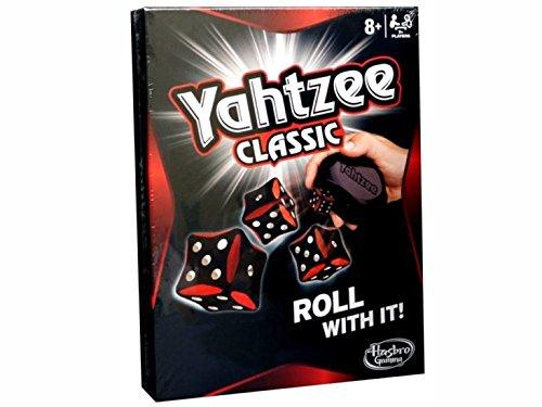 Yahtzee Classic (ヤッツィー クラシック)