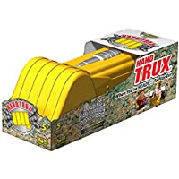 Handtrux XL Backhoe The Amazing Handraulic Power Grip Sand Toy (1 Handtrux Per Order) by Handtrux