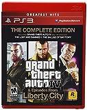 Grand Theft Auto IV Complete (輸入盤:北米)