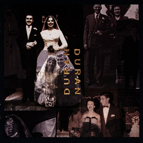 Duran Duran : The Wedding Albumの詳細を見る