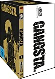 Gangsta 01 + Sammelschuber [Limited Edition] [DVD]
