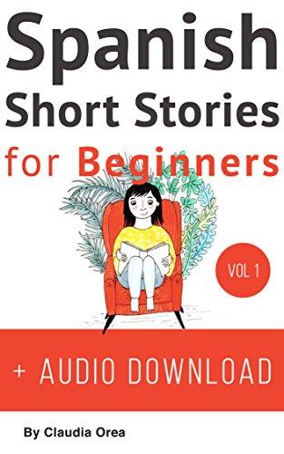 Spanish: Short Stories for Beg...