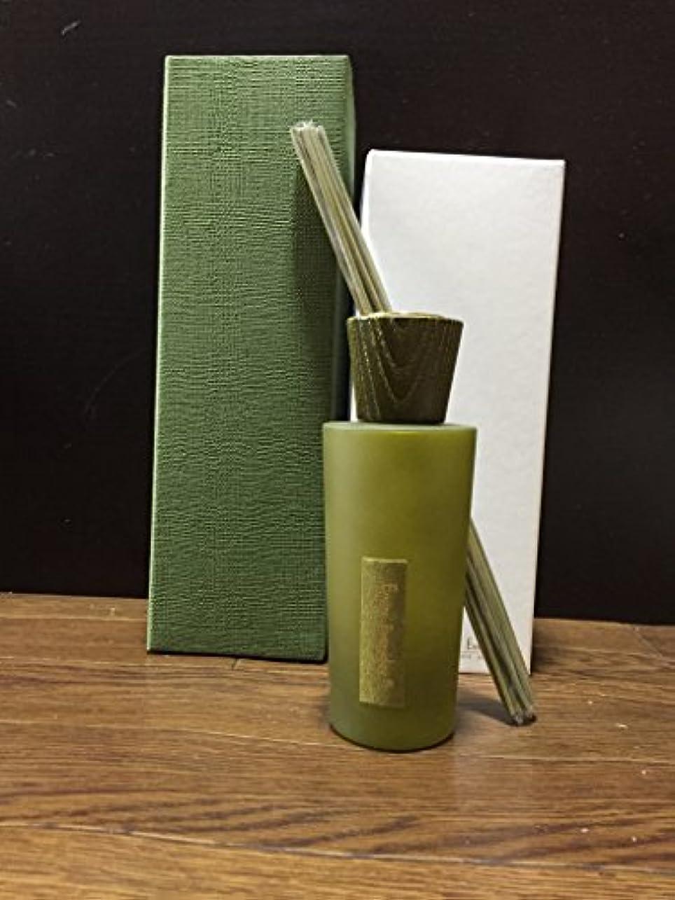 ボックス緑黒板40%OFF!【Branch of Aroma】100%天然アロマスティックディフューザー-9種の香り- (200ml) (爽やかHerb)