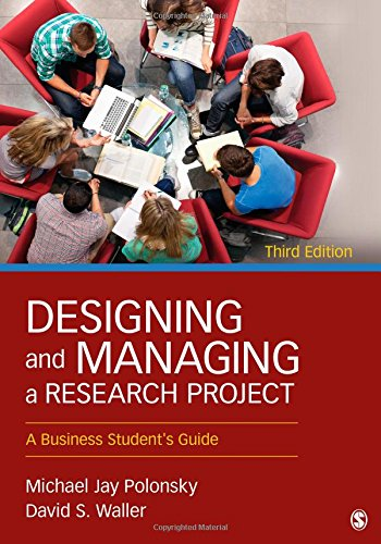 Download Designing and Managing a Research Project 1452276560