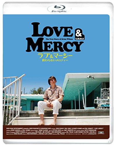 ラブ&マーシー 終わらないメロディー [Blu-ray]の詳細を見る