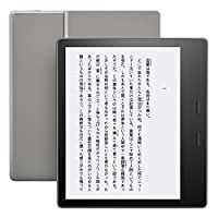 Kindle Oasis (Newモデル) 32GB、Wi-Fi、電子書籍リーダー