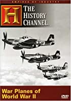 Empires of Industry: War Planes of World War II [DVD] [Import]