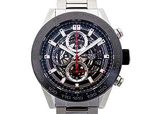 タグ・ホイヤー メンズ腕時計 カレラ キャリバー ホイヤー01 CAR2A1W.BA0703