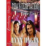 Nija's Temptation [Christian's Coven 2] (Siren Publishing Everlasting Classic ManLove)