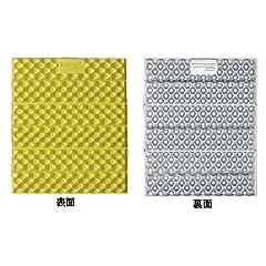 THERMAREST(サーマレスト) 寝袋 マット Z Seat Zシート レモン 30671 【日本正規品】