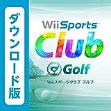 Wii Sports Club ゴルフ [オンラインコード]