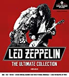 Amazon.co.jpLed Zeppelin: The Ultimate Collection