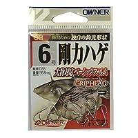 OWNER(オーナー) OH 剛力ハゲ 6号