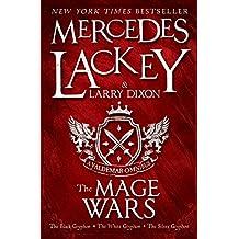 The Mage Wars (A Valdemar Omnibus)