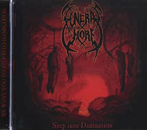 Step Into Damnation