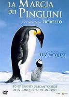 La Marcia Dei Pinguini [Italian Edition]