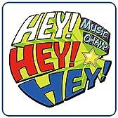 (HEY!HEY!HEY!)ミニタオル