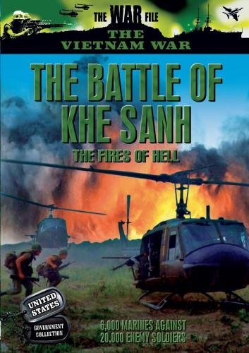 The Battle of Khe Sanh: The Fires of Hell Pegasus Entertainment[NON-US FORMAT, PAL] by Pegasus Entertainment
