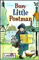 Little People Stories 01 Busy Little Postman