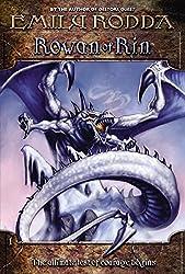 Rowan of Rin #1: Rowan of Rin (Rowan of Rin, 1)