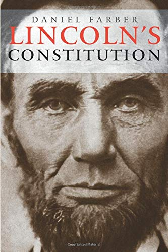 Download Lincoln's Constitution 0226237966
