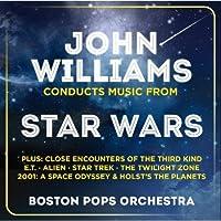 John Williams Conducts Music From Star Wars (Korea Edition)