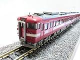 Nゲージ車両 115 2000系近郊電車 (身延色・赤色) 92087