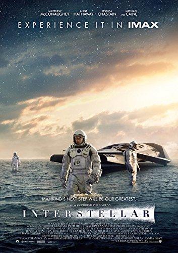 映画 インターステラー Interstellar ポスター ...