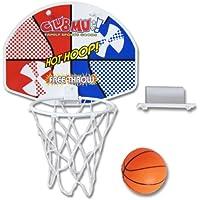 CLUB MU:!(クラブムー)ミニバスケットボールセット ミニチュアバスケットボール付