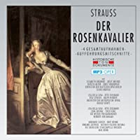 Der Rosenkavalier-MP3 Oper