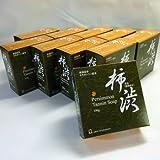 【加齢臭?体臭対策】 ライブラ柿渋石鹸 100g (10個セット)