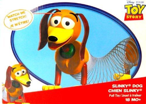 Toy Story トイストーリー 実物大 スリンキードッグ...