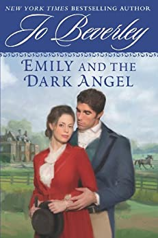 Emily and the Dark Angel by [Beverley, Jo]