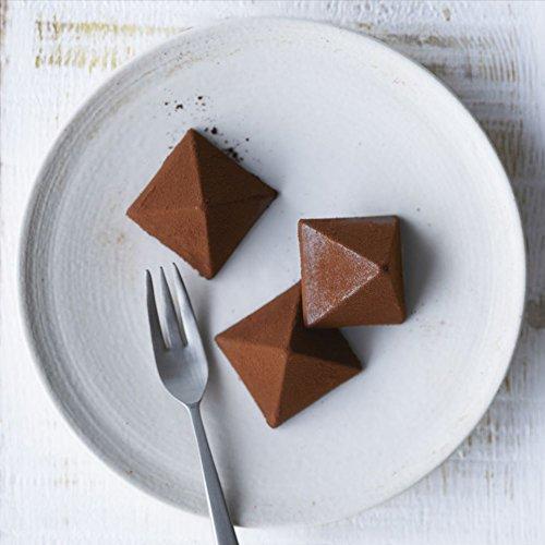 ルタオ (LeTAO) チョコレート ロイヤルモンターニュ 9個入