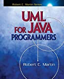 UML for Java™ Programmers (Robert C. Martin Series)