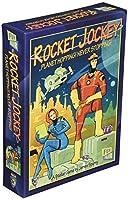 Mayfair Games Rocket Jockey [並行輸入品]