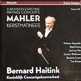 Mahler:Symphonies Christmas Matinee