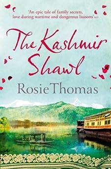 The Kashmir Shawl by [Thomas, Rosie]