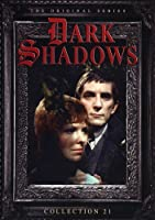 Dark Shadows Collection 21 [DVD] [Import]