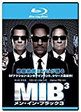 MIB メン・イン・ブラック 3 ブルーレイディスク [レンタル落ち]