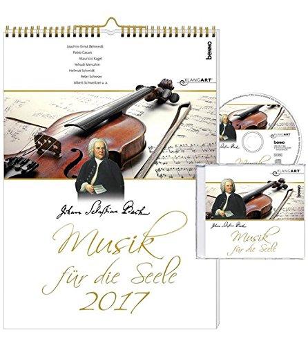Musik fuer die Seele 2017 - Johann Sebastian Bach: Johann Sebastian Bach