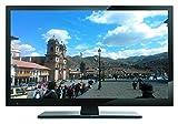 EAST 地上・BS・110度CS 24V型デジタルフルハイビジョン液晶テレビ(別売USB HDD録画対応)  LE-24HDD300