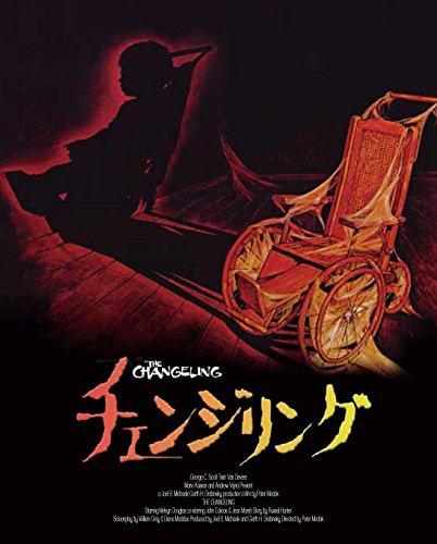 【Amazon.co.jp限定】チェンジリング(ポストカード付) [Blu-ray]