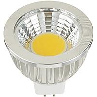 【4個セット】マリブライト専用 ハロゲン形LED MR11 3W 電球色