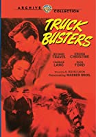 TRUCK BUSTERS (1943)