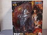 ワンピース P.O.P POP DX 10th 【シャンクス】 (¥ 15,800)